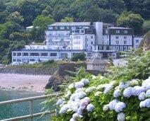 coastal hotel